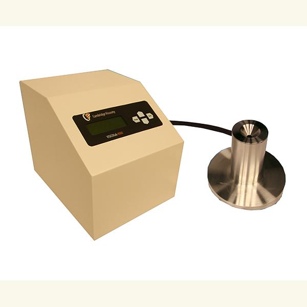 เครื่องวัดความหนืด VISCOlab-3000
