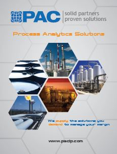 Process Analytics Solutions Overview Brochure